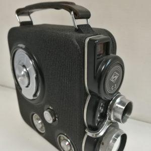Ретро кинокамеры