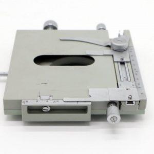 Столик для микроскопа