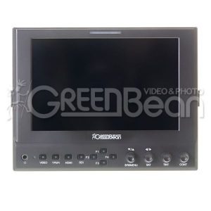 Оборудование для видеосъемки greenbean